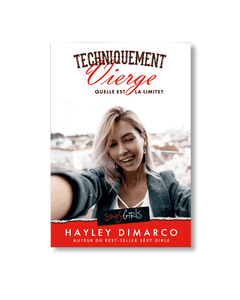Livro Digital - Techniquement Vierge
