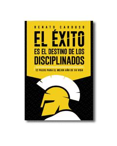 Livro Digital - El Éxito Es El Destino De Los Disciplinados