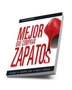 Libro Mejor que comprar Zapatos de Cristiane Cardoso