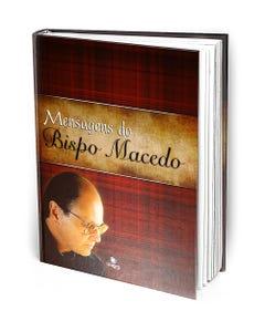 Livro Mensagens do Bispo Macedo