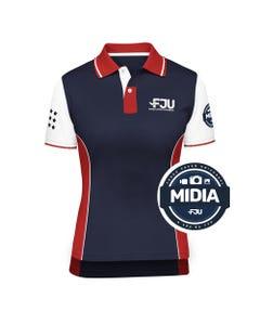 Camisa Mídia FJU - Feminina