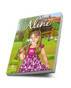 Livro Mundo de Aline de Aline Munhoz
