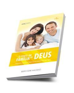 Livro O perfil da Família de Deus do Bispo Edir Macedo