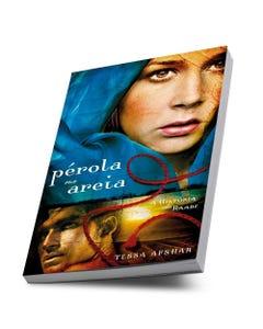 Livro Pérola na Areia A História da Prostituta Raabe de Tessa Afshar