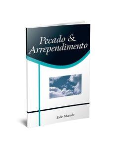 Livro Pecado e Arrependimento do Bispo Edir Macedo