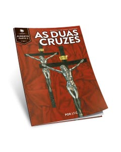 Capa da revista cristã Alberto nº 2 As Duas Cruzes