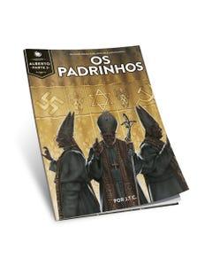 Capa da revista cristã Alberto nº 3 Os Padrinhos