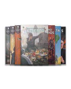 Revista Alberto – Coleção Completa