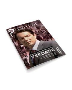 Capa da revista cristã de variedades, Plenitude Edição 220