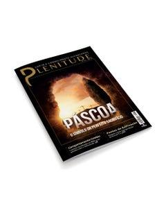 Revista plenitude:  Capa da revista cristã de variedades, Plenitude Edição 224