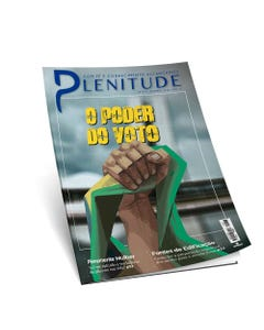 Revista Plenitude Edição 213