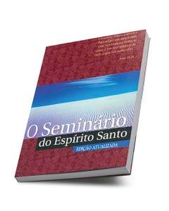 Livro O Seminário do Espírito Santo