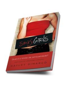 Livro Sexu Girls de Harley Dimarco